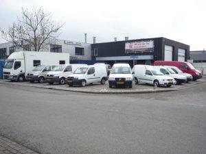 Wil van der Tol - gallery